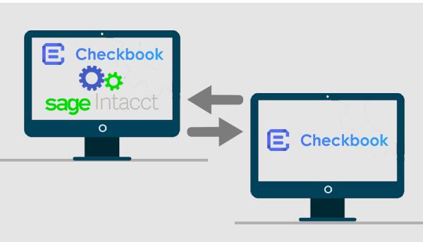 Checkbook.io Integration