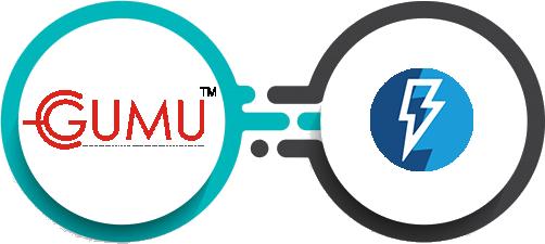 gumu integration with salesforce lightning