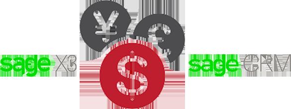 Sage CRM and Sage X3 Integration