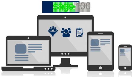dynamics 365 sage 100 integration