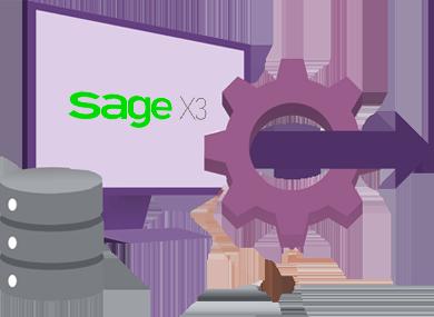 Sage X3 Services