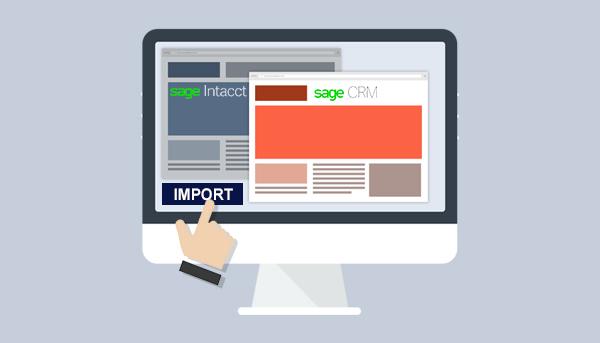 promote customer sage intacct