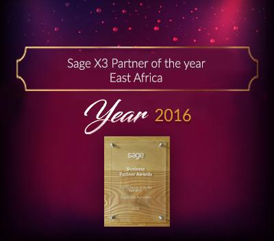 Greytrix Partner Award