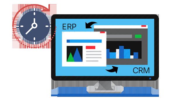 salesforce sage realtime integration