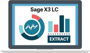 sage x3 letter of credit