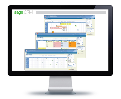 sage crm resource manager