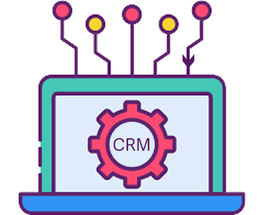 third party integration with salesforce crm