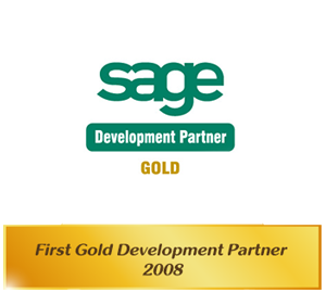 Sage Development Gold Partner