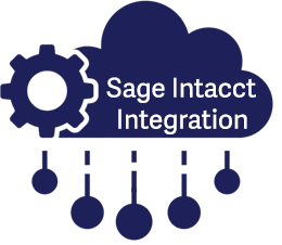 sage intacct cloud integration