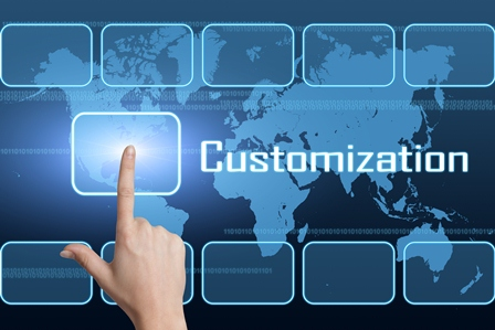 SAP Business One Customization
