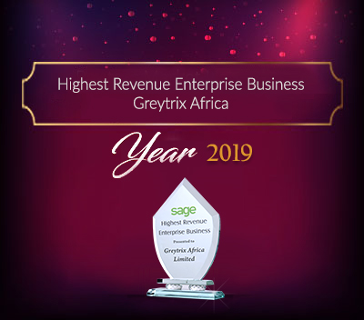 Greytrix Africa Highest Revenue