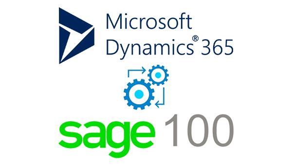 sage erp integration dynamics 365 crm
