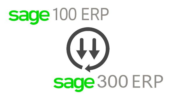 sage 100 to sage 300 migration