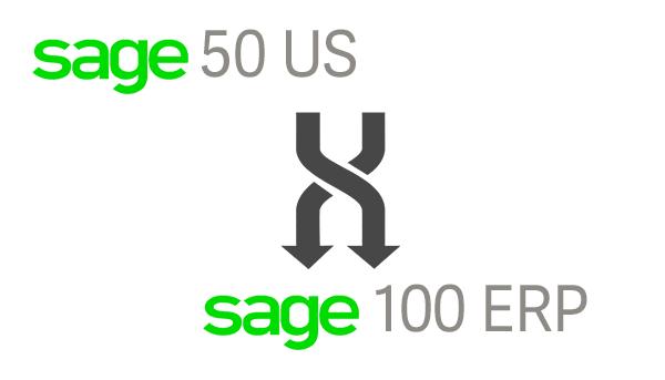 sage 50 us to sage 100 migration