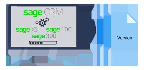 sage crm and sage erp integration